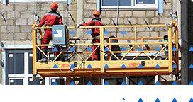 3 группа допуска по безопасности при работах на высоте, отвественное лицо