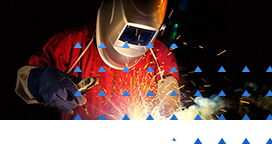 ПТМ для рабочих, выполняющих пожароопасные (газоэлектросварочные) работы