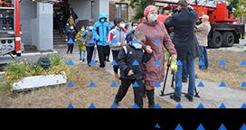 Организация и проведение эвакуационных мероприятий в муниципальных образованиях и организациях