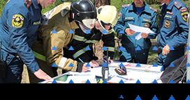 Организация и порядок деятельности спасательных служб органов местного самоуправления и организаций