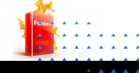 Расчет пожарных рисков с Fenix+