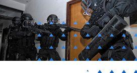 Антитеррористическая подготовка. Действия  персонала объекта при угрозе проведения террористического акта